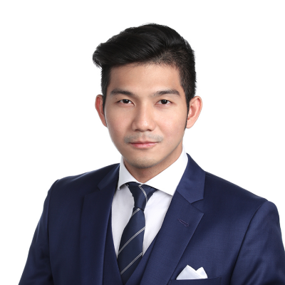 Wen Jun Chiang, CEO & Founder at Hibidi Entertainment
