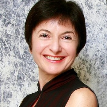 Nina Kubik-Cheng, VP of Asia Pacific at Wego