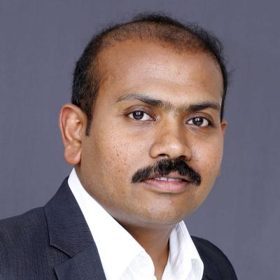 Ganesh Bukka