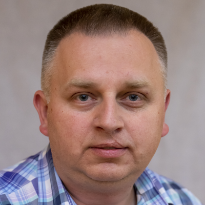 Julian Zec, Chief Engineer and Global Manager, Maintenance at National Oilwell Varco