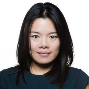Louisa Chen, CFO at Sole Society