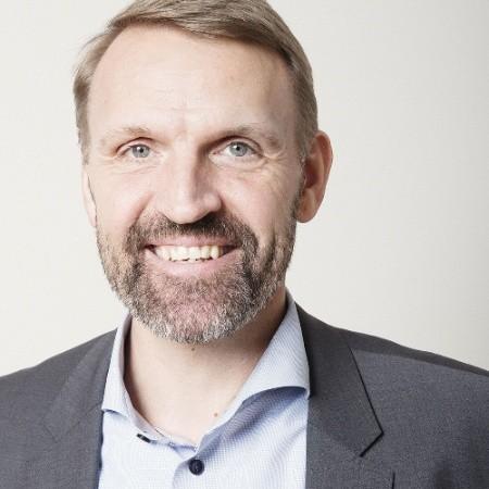 Klaas Venborg