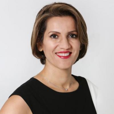 Adele Hosseini