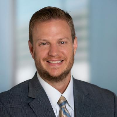 Preston Miller, Director, HR at Houston Methodist Hospital