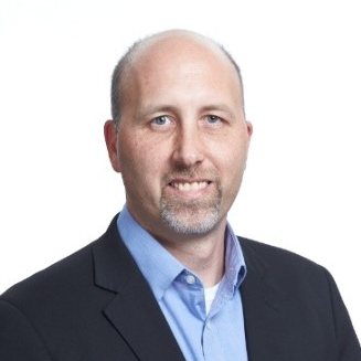 Jim Gross, Head of Digital Change Orchestration at ZF