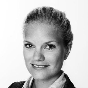 Ina Halvorsen Seim, Vice President Digital Sales & E-commerce at Orkla