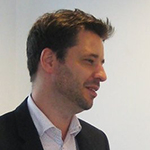 Benjamin Piper, Partner, Design Principal at Killa Design