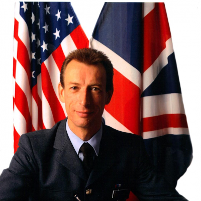 Air Commodore Tim Neal-Hopes, Chief, C4ISTAR at Joint Forces Command, UK MoD