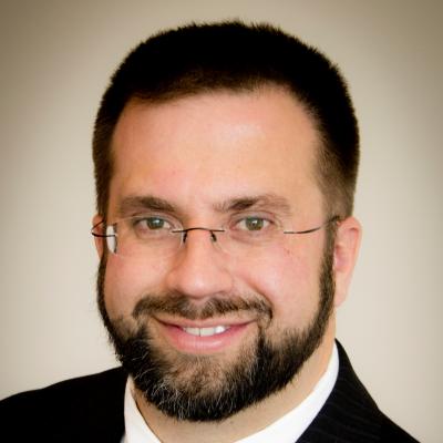 Dr. Scott Frasard