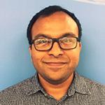 Damo Vasudevan, Senior Solutions Architect at FortressIQ