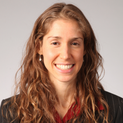 Ana Avramovic, Americas Market Structure at Bank of America Merrill Lynch