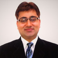 Vineet Mehra, General Manager, Product Head – Order to Cash Product at Maersk