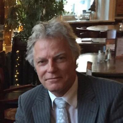 Jack Van Gelderen, Director Business Development Technologies at SAAB