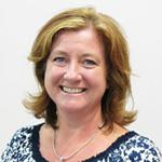 Sherri Huckstep, Sherri Huckstep, Chief Experience Officer at The Royal Women's Hospital