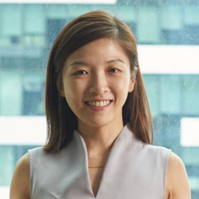 Ms Wang Ting Poh