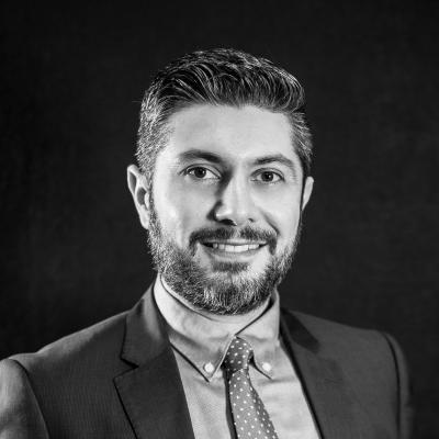 Ali Shabdar, Regional Director MEA at Zoho Corporation