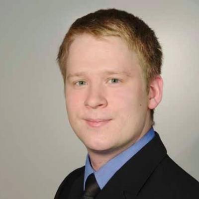 Ólafur Gylfason, Director of Logistics & Procurement at Össur