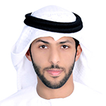 Dr Nasser AlSaedi, Head of Information Security and AI Consultant at Abu Dhabi Police, UAE