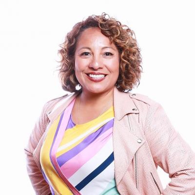 Ramona Ortega, CEO at My Money, My Future