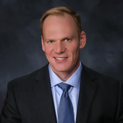 Mike Hurley, Director, US Distribution Programs, Global Supply Chain at GE Healthcare