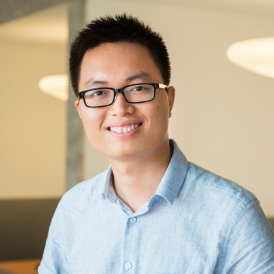 Chandler Nguyen, VP of Product, APAC at Essence
