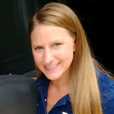 Kirstin Neira, Excess Inventory Management at Lenovo