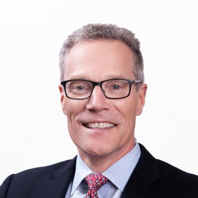 Scott Eaton, CEO at Algomi