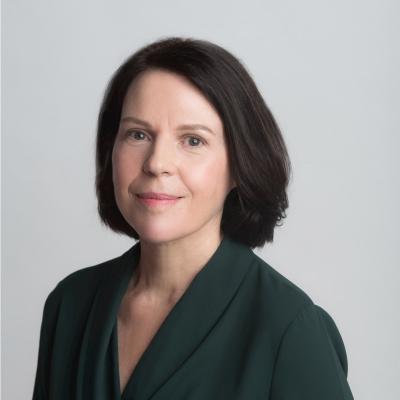 Christiane Joussemet, Head of Customer Excellence, APAC at Fuji Xerox