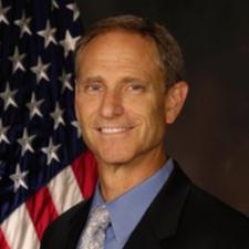 Dr. Steven T. Fiorino