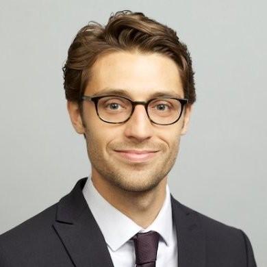 Philipp Bartole, Senior Consultant for Automotive at J.D. Power, Germany