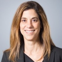 Nina LoCicero, Director, Marketing and Digital at Johnson Controls