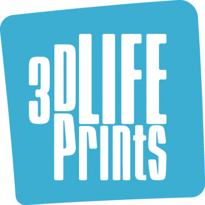 Henry Pinchbeck, Founder and CEO at 3D LifePrints