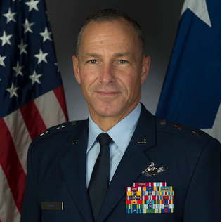 Major General Scott Pleus