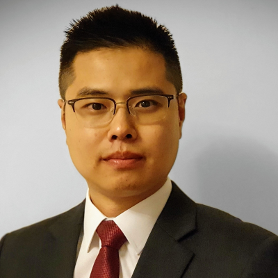 Sean Lee, Continuous Improvement and RPA Lead at Eastspring Investments