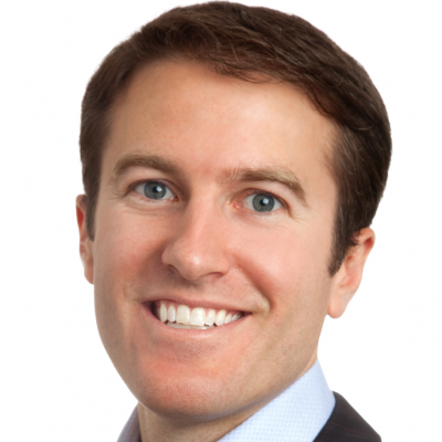 Marc Ostryniec, SVP Sales at BigCommerce