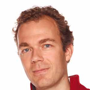 Roel van Gasselt, CEO and Founder at Zizzz