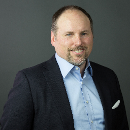 Larry Bradley, VP Application Modernization & Big Data at Hitachi Vantara