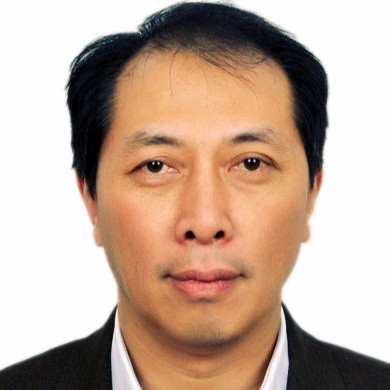 John Li, Ph.D., Senior Manager, Geely Powertrain System at Geely Auto Group, China