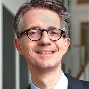 Priv.-Doz. Dr. Dirk Richter