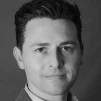 Mark Coriaty, Chief Revenue Officer at Sentieo