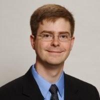 Greg Scherrer, Director, HR Contingent Workforce Center of Excellence at KPMG