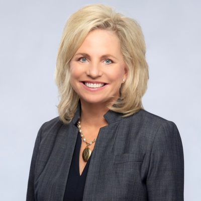 Dee Anna Smith, CEO at Sarah Cannon, the cancer center of HCA Healthcare