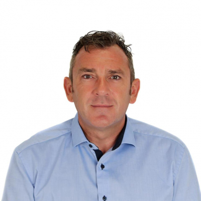 John McGuire MBA
