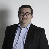 Ken Naughton, Senior Director, Procurement at Party City