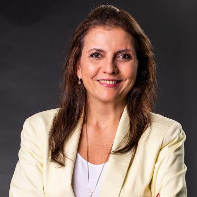 Maria Luqueze