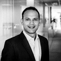Aditya Narula, Head of Customer Experience and Customer Success at Kabbage