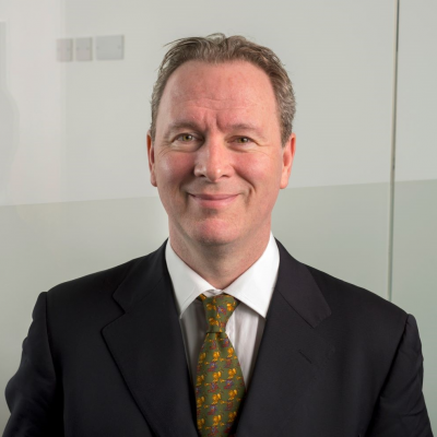 Andy Hill, Senior Director, Market Practice and Regulatory Policy at International Capital Market Association (ICMA)