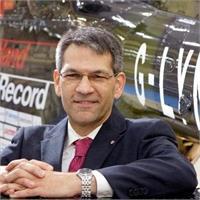Mike Hirschberg