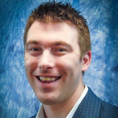 Brock McKeel, Senior Director of Operations at Walmart