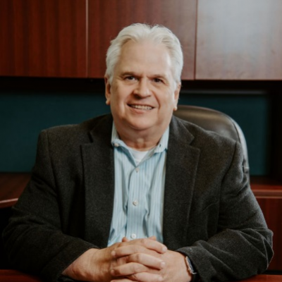 Don Beck, Executive Vice President of Insights and Strategic Solutions at The MSR Group